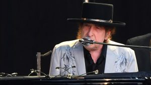 """Bob Dylan vuelve a la música después de ocho años con """"Murder Most Foul"""""""