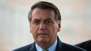 Jair Bolsonaro dio positivo de coronavirus Covid-19