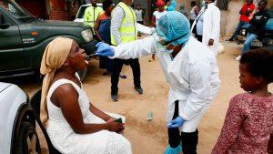 África superó la barrera de los cinco mil contagiados por coronavirus Covid-19