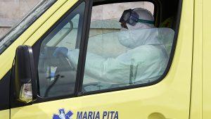 España registró 809 muertos por coronavirus en las últimas 24 horas, la tasa más baja en una semana