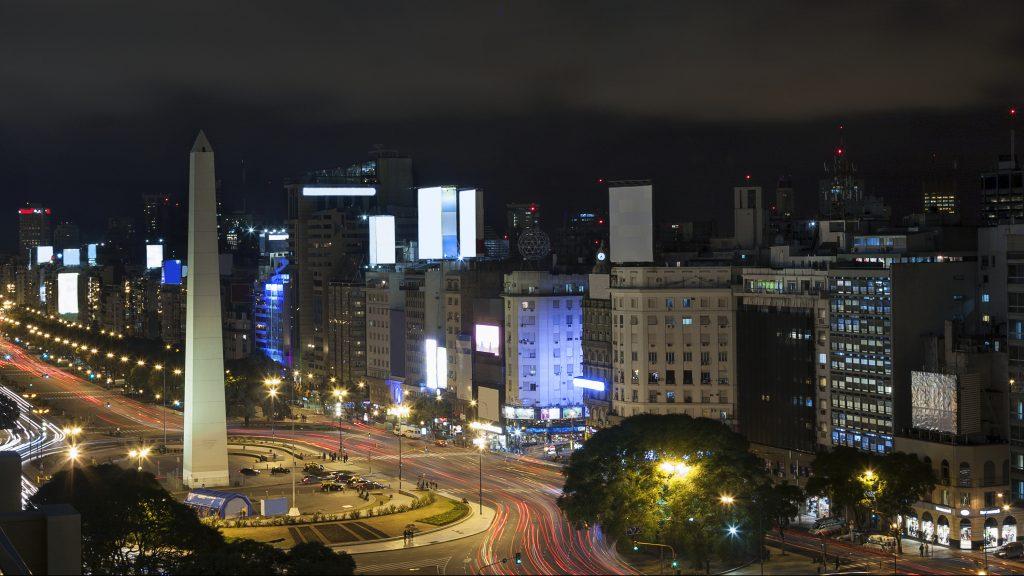 """""""Ciudadano del mundo"""": el efecto coronavirus reinstala a Argentina como destino turístico"""