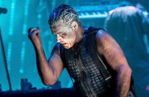 Rammstein desmintió que su vocalista tuviera coronavirus: test salió negativo