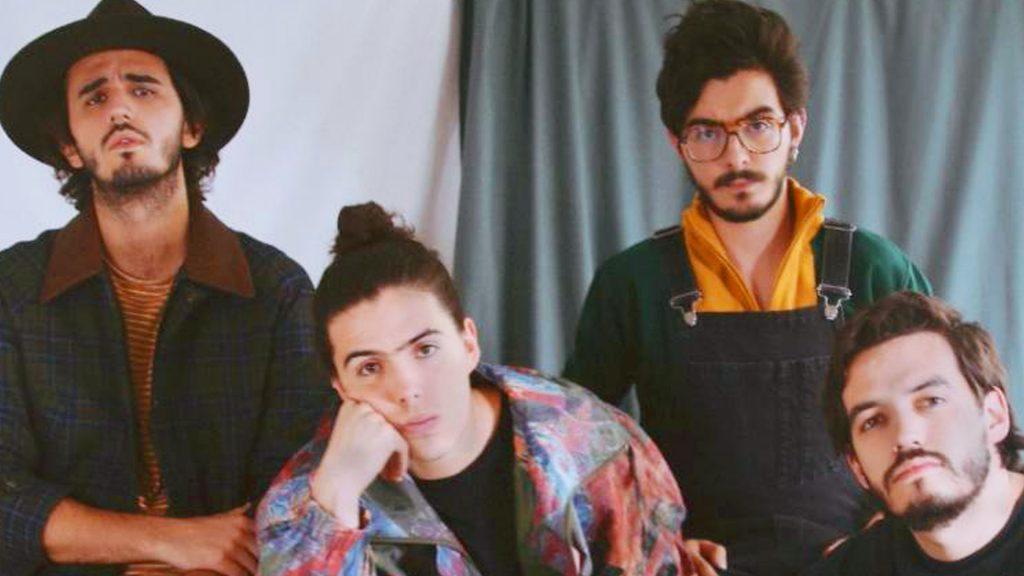 Morat. La banda confirmó que uno de sus vocalistas está enfermo.
