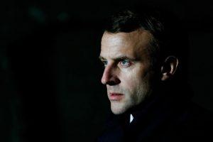 """Emmanuel Macron ante la crisis del coronavirus: """"No quiero una Europa egoísta"""""""