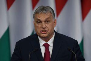 Parlamento de Hungría entregó poderes máximos al mandatario y de forma indefinida