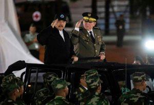 """Daniel Ortega busca la cadena perpetua para opositores por """"crímenes de odio"""""""