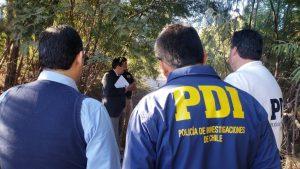 Investigarán como homicidio la muerte del lonco Alejandro Treuquil en Collipulli