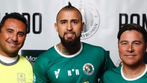 Rodelindo Román decidió mantener los sueldos de su plantel y cuerpo técnico