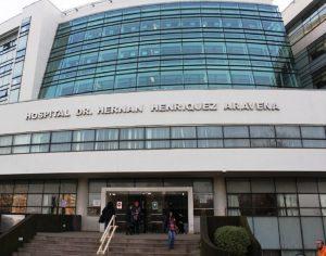 Hospital de Temuco tendrá que hacerle test de coronavirus a una treintena de periodistas que tuvieron contacto con la seremi Katia Guzmán
