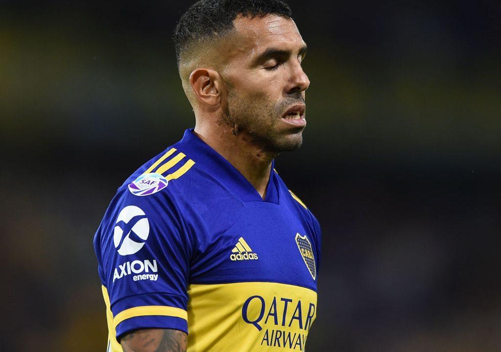 """Duras críticas a Tévez tras decir que un futbolista puede vivir """"de 6 meses a un año sin cobrar el sueldo"""""""
