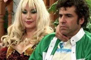 """Así pasan la cuarentena Kena y Tito Larraín en """"Casado con Hijos"""""""