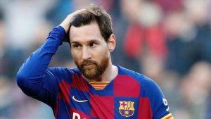 El trueque que podría sacar definitivamente a Messi del Barcelona