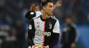 Aseguran que la Juventus dejaría partir a Cristiano Ronaldo la próxima temporada