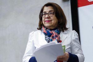 """Diputado Celis y despido de Rosa Oyarce como seremi de Salud: """"No hay ningún mérito para que haya sido removida"""""""