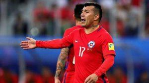 """Gary Medel sobre un posible regreso al fútbol chileno: """"Creo que está más pronto que lejano"""""""