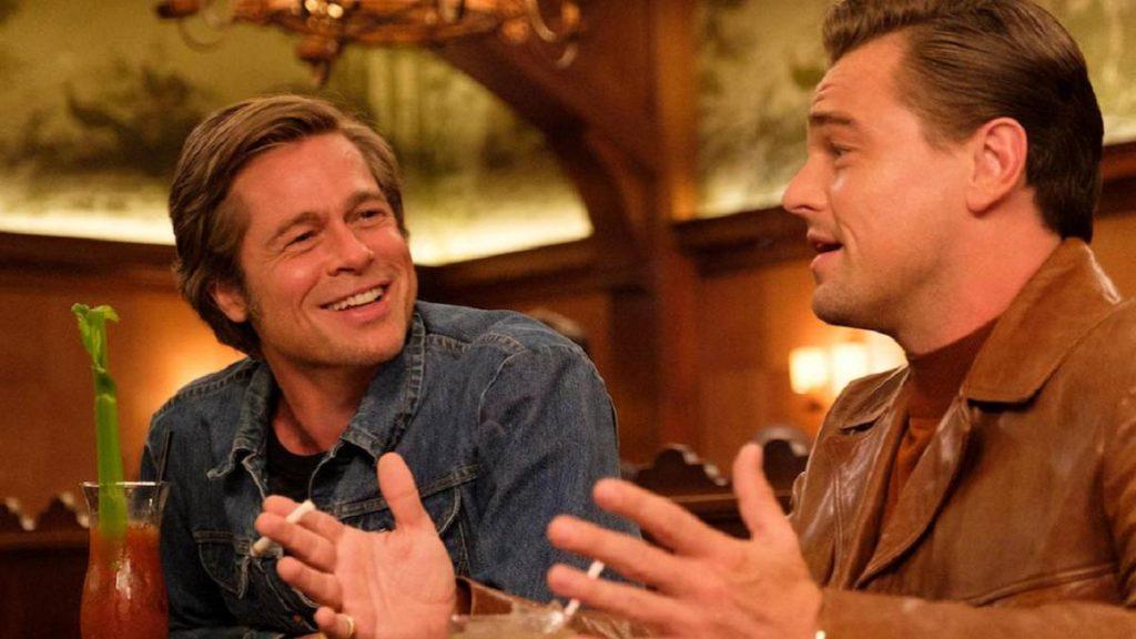 Once Upon a Time in Hollywood de Quentin Tarantino llega a HBO GO este sábado
