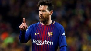 """La dura respuesta de Messi después que medio argentino asegurara que se va al Inter: """"Ya nadie les cree"""""""