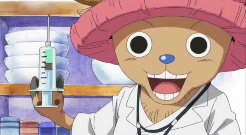 One Piece: Los Mugiwara entregan recomendaciones para prevenir el contagio de Covid-19