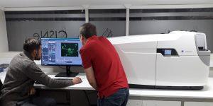 Universidad Austral usará el mejor microscopio de Latinoamérica para investigar sobre el coronavirus