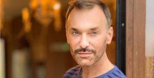 Jordi Castell estrenó El Aperitivo, su nuevo programa online de conversación