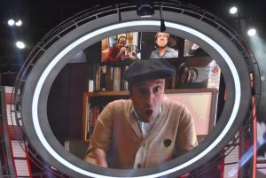 Revive la rutina de Stefan Kramer para la Teletón 2020