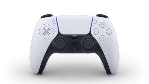 "PlayStation reveló su nuevo joystick inalámbrico ""DualSense"""