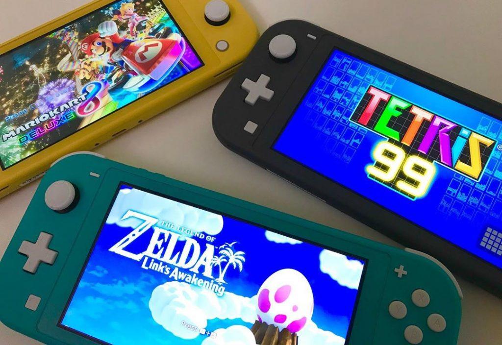 Ganancias de Nintendo se dispararon en un 427% durante la pandemia