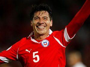 Pablo Contreras eligió a las tres grandes figuras que tuvo Chile en histórico triunfo sobre Argentina por Clasificatorias
