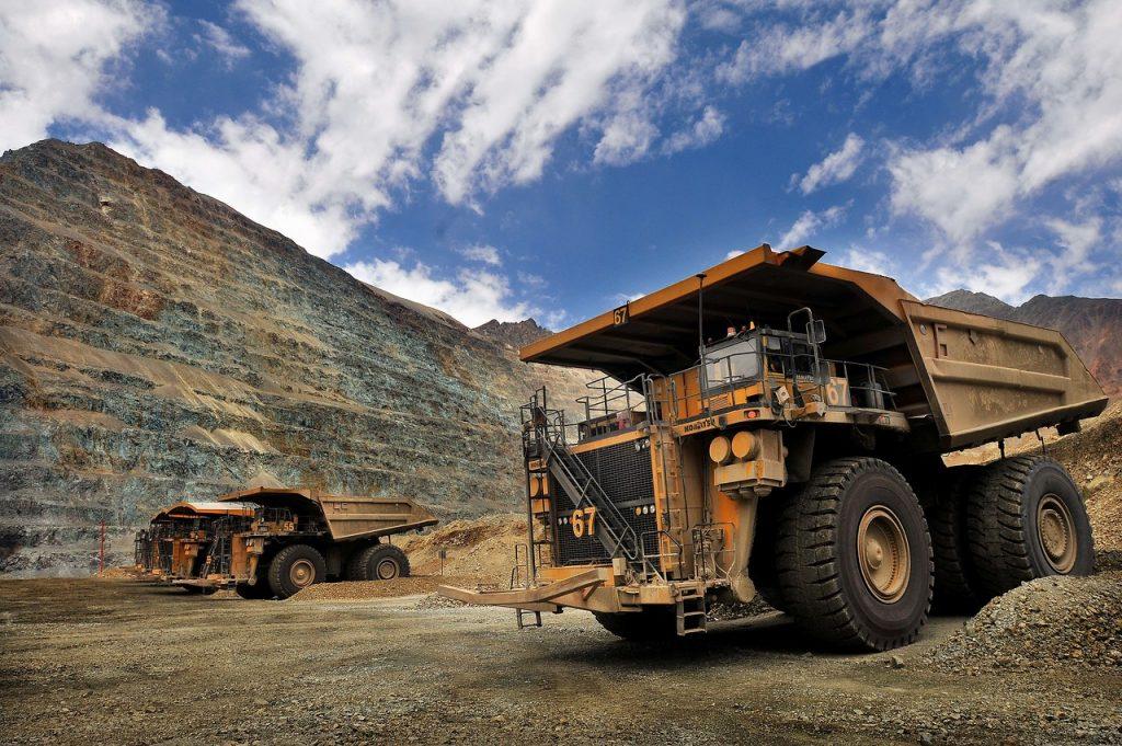 """Mina Los Bronces sigue funcionando en cuarentena: """"Estamos demostrando que podemos operar con riesgos controlados"""""""