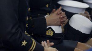 """Armada de Chile sobre control a diputado Hugo Gutiérrez: """"El procedimiento seguido por el personal se ajustó a la normativa"""""""