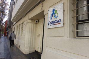Fonasa cambió su normativa y facilitará atenciones médicas de manera remota