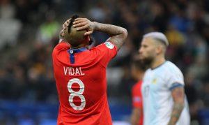 """Vidal lamenta crisis por coronavirus: """"Es una pesadilla que se pone cada vez peor"""""""