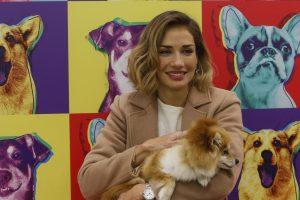 """Carolina de Moras reveló que no tiene amigos en la televisión: """"Hay gente que me odia y no sé por qué"""""""