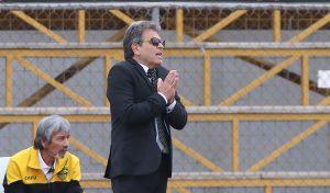 """Jorge Garcés: """"Antes no habían tantos entrenadores extranjeros, ahora vienen con fotos de Bielsa o Sampaoli y los contratan"""""""
