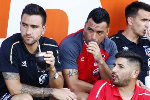 Medio aseguró que jugadores de Colo Colo habrían rechazado la baja de sueldos