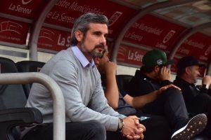 Miguel Ramírez: En este momento el técnico ideal para Colo Colo es Claudio Borghi