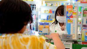 Pdte. Asociación de Trabajadores de Farmacias: el fin de semana aumentaron de 5 a 16 los contagiados con Covid-19