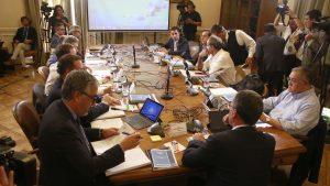 Covid-19: oposición exige al Gobierno discusión inmediata al proyecto de rebaja de dieta parlamentaria