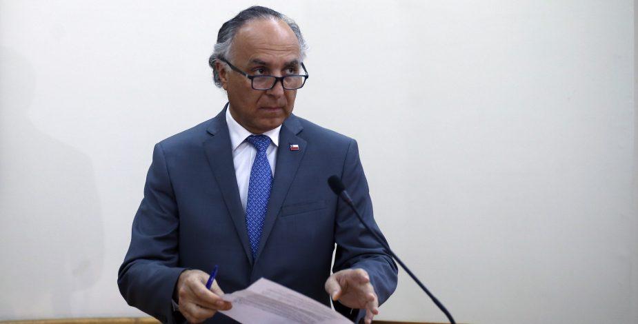 Parlamentarios ofician a Cancillería por situación de chilenos varados en el exterior