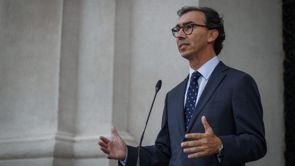 """Mineduc por críticas del Colegio de Profesores: """"La OCDE ha recomendado recuperar el tiempo perdido de clases durante vacaciones"""""""