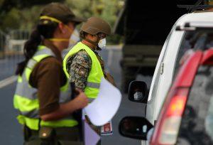 Fiscalización en la Región de Valparaíso: Gobierno anunció medidas adicionales para Semana Santa