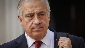 """Mañalich: """"La vigilancia sobre Santiago se relajó un poco y ahora tenemos las consecuencias de eso"""""""