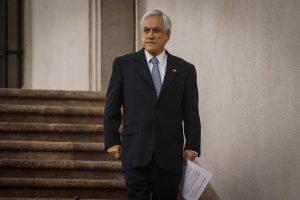 Presidente Piñera anunció que alza de los planes de isapres se posterga para noviembre