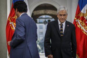 Así reaccionaron los medios internacionales frente a la visita del Presidente Piñera al monumento a Baquedano
