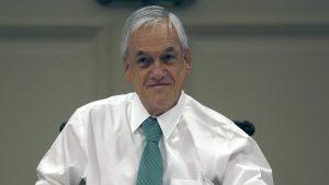 Con este video el Presidente Piñera agradeció a todos los trabajadores de la salud en su día