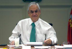 """Presidente Piñera y su paso por plaza Baquedano: """"Lamento si esta acción pudo malinterpretarse"""""""
