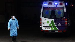 VIDEO | Niños y niñas agradecen al personal de la salud por su trabajo durante la pandemia