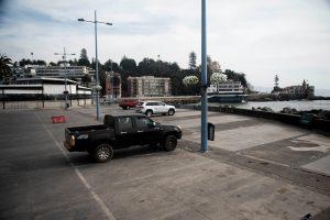 Alcaldesa de Viña del Mar ofició a jefe de zona para que decrete cierre de playas en Semana Santa