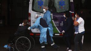Colegio Médico aseguró que carnet de alta anunciado por el Ministerio de Salud es insuficiente