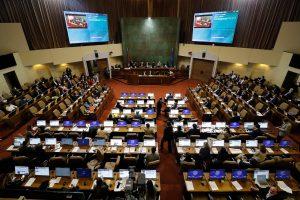 Congreso Nacional despachó veto aditivo al proyecto de indulto conmutativo a causa del Covid-19